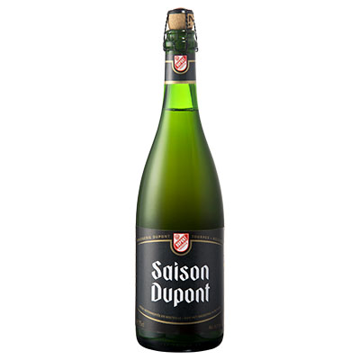 5410702000317 Saison Dupont - 75cl Bottle conditioned beer