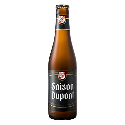 5410702000331 Saison Dupont - 33cl Bottle conditioned beer